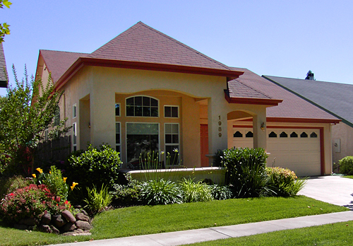 Residential Homes Chico Ca